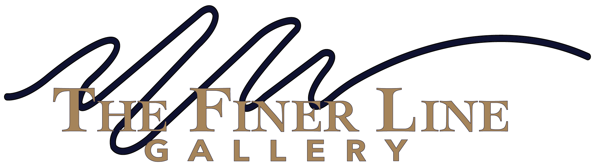 The Finer Line Gallery