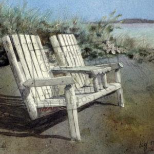 Beach Sitters